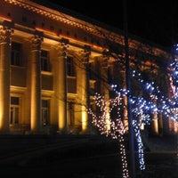 12/8/2012 tarihinde Krum I.ziyaretçi tarafından Once Upon a Time Biblioteka'de çekilen fotoğraf