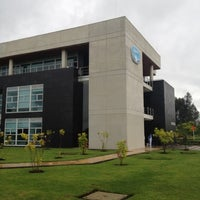 Photo taken at Edificio Corporativo Alpina S. A. by Juan G. on 8/1/2012