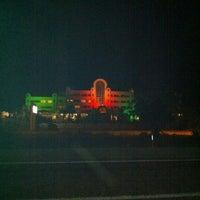 11/19/2012 tarihinde Gökçe K.ziyaretçi tarafından Presa Di Finica Hotel & Suites'de çekilen fotoğraf