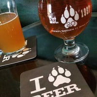 Photo taken at Wolf Creek Brewery by Raymond H. on 7/30/2017
