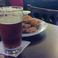 Photo taken at Weiland Brewery by Raymond H. on 1/25/2014