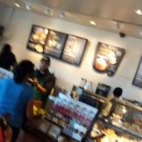 Photo taken at Starbucks by Raymond H. on 9/18/2014