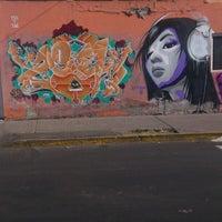 Photo taken at Cuautepec Barrio Alto by Sikandar R. on 12/30/2012