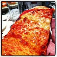 Photo taken at Frank Pepe Pizzeria Napoletana by Jamie D. on 10/22/2012