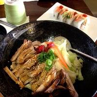 Photo taken at Maki Maki by Anderson L. on 7/17/2013