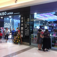 Photo taken at Daiso Japan Merrylands by Anderson L. on 10/24/2012