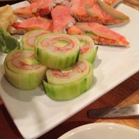 Photo prise au Kanki Japanese House of Steaks & Sushi par Nathan M. le10/24/2012