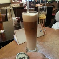 Photo taken at Costa Coffee by Predrag P. on 10/25/2012