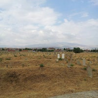 Photo taken at bolvadin eski kabristanı by Seçkin TERCAN on 7/17/2013