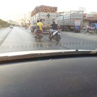 Photo taken at türk usulu motorsiklet çekici by Seçkin TERCAN on 6/22/2013