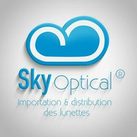Photo taken at sky optical by Chaabouni s. on 11/1/2013