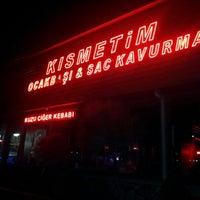 12/19/2012にFatih 1.がKısmetim İşkembeで撮った写真