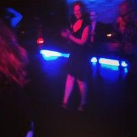 Photo taken at Motif Lounge by Dylan P. on 3/13/2013