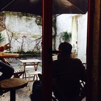 Photo taken at Casa de Ló by Jenny L. on 1/4/2014