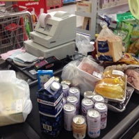 Photo taken at Carrefour by Githa P. on 7/1/2014