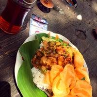 Photo taken at Kebayoran Lama by Githa P. on 9/24/2016