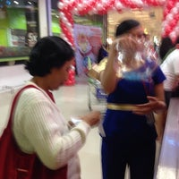 Photo taken at Carrefour by Githa P. on 8/17/2014