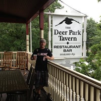 Photo taken at Deer Park Tavern by Gary E. on 6/3/2013