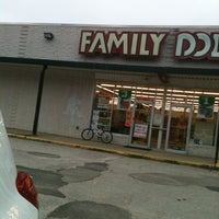 Photo taken at Family Dollar by John-George on 10/26/2012