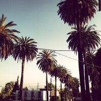 Photo taken at Los Feliz by RASMUS on 3/5/2013