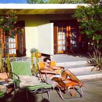 Photo taken at Hope Springs Motel Resort by RASMUS on 3/16/2014