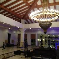 4/5/2013 tarihinde Emelziyaretçi tarafından Akka Antedon Hotel's Beach'de çekilen fotoğraf