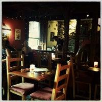 Photo taken at Bodega & Sol Tapas Bar by Claudia on 8/25/2013