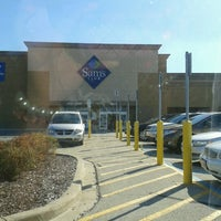 Photo taken at Sam's Club by Briana D. on 9/29/2012