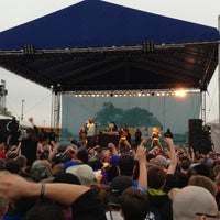 Photo taken at Soundset by Ryan E. on 5/27/2013