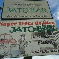 Photo taken at jato-bar by Gutieri B. on 4/20/2013