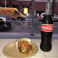 8/13/2018에 Alia'a님이 Los Tacos No. 1에서 찍은 사진