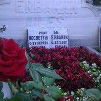 รูปภาพถ่ายที่ Erbakan Ailesi Kabristanlığı โดย İbrahim Ç. เมื่อ 7/22/2013