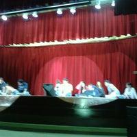 Photo taken at Domo Universitario by Eddiel D. on 12/21/2012