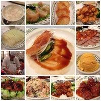 Photo taken at Peking Gourmet Inn by LanChi N. on 4/26/2013