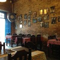 Foto tirada no(a) Restaurante Casa Verde por Sandro S. em 6/16/2013
