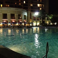 Photo taken at Parc Soleil by Hilton Grand Vacations by Vince A. on 10/21/2012