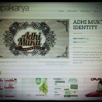 Photo taken at telapak karya by Bayu D. on 10/11/2012