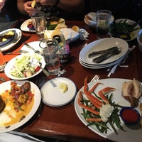 Photo taken at Red Lobster by Volodymyr S. on 3/25/2017