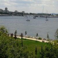6/9/2013 tarihinde Erol G.ziyaretçi tarafından Bomonti Çay Bahçesi'de çekilen fotoğraf