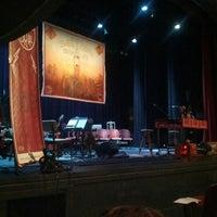 Photo taken at Orpheum Theater Center by John N. on 8/23/2013