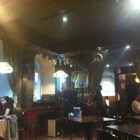Photo taken at Irish Pub by Beligto on 5/24/2013