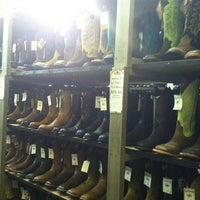 Photo taken at Cavender's by Tiph_Tiph on 10/21/2012