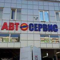 9/18/2012にKlyashkoMaxがПихтинАвтоで撮った写真
