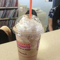 Photo taken at Dunkin' Donuts by Jo' Wanico (Nikolas) on 4/8/2013