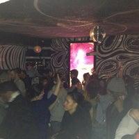 Photo taken at Beauty Bar by Jo' Wanico (Nikolas) on 12/23/2012