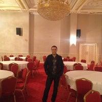 2/9/2013 tarihinde Hatip Ç.ziyaretçi tarafından Liluz Hotel'de çekilen fotoğraf