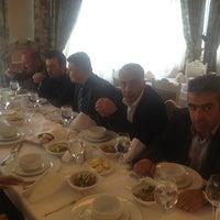 3/30/2013 tarihinde Hatip Ç.ziyaretçi tarafından Liluz Hotel'de çekilen fotoğraf