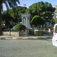 Photo taken at Kemalpaşa by Gamze K. on 11/13/2012