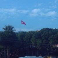 Photo taken at Kemalpaşa by Gamze K. on 11/17/2012