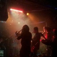 Das Foto wurde bei The White Rabbit von Lawrence C. am 11/1/2013 aufgenommen